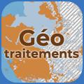 Géotraitements logo